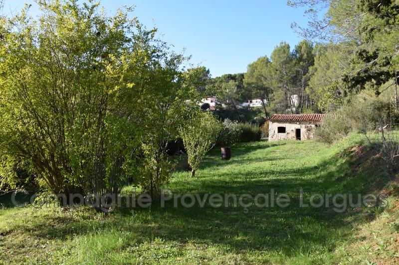 Photo n°3 - Vente terrain Salernes 83690 - 155 000 €