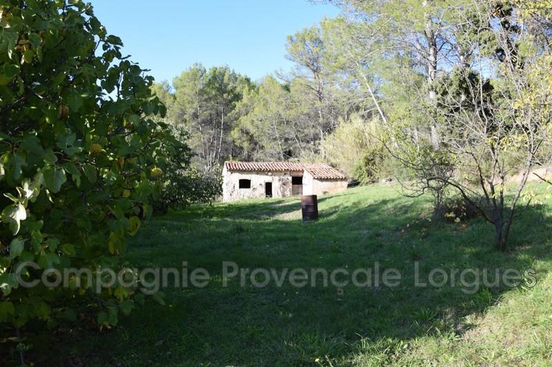 Photo n°4 - Vente terrain Salernes 83690 - 155 000 €