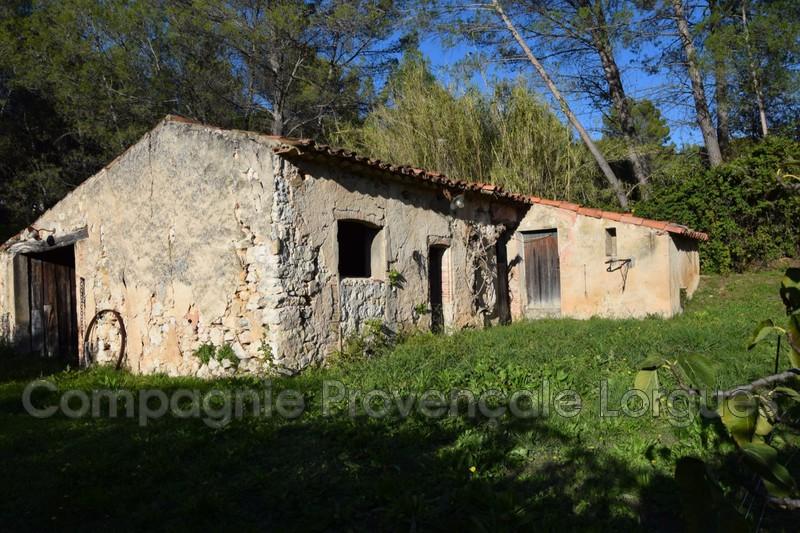 Photo n°5 - Vente terrain Salernes 83690 - 155 000 €