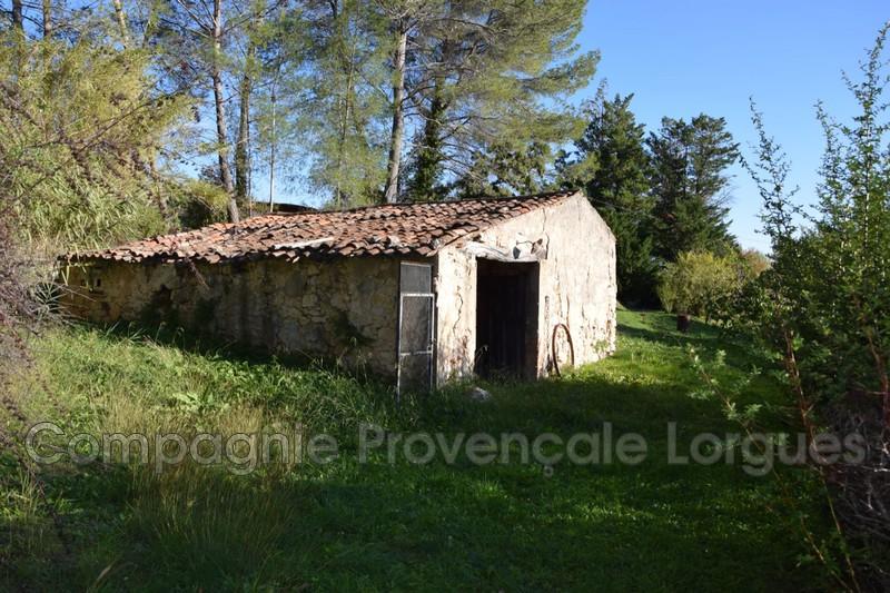Photo n°6 - Vente terrain Salernes 83690 - 155 000 €