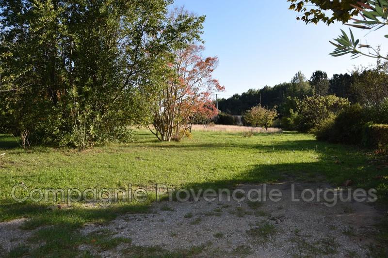 Photo n°7 - Vente terrain Salernes 83690 - 155 000 €