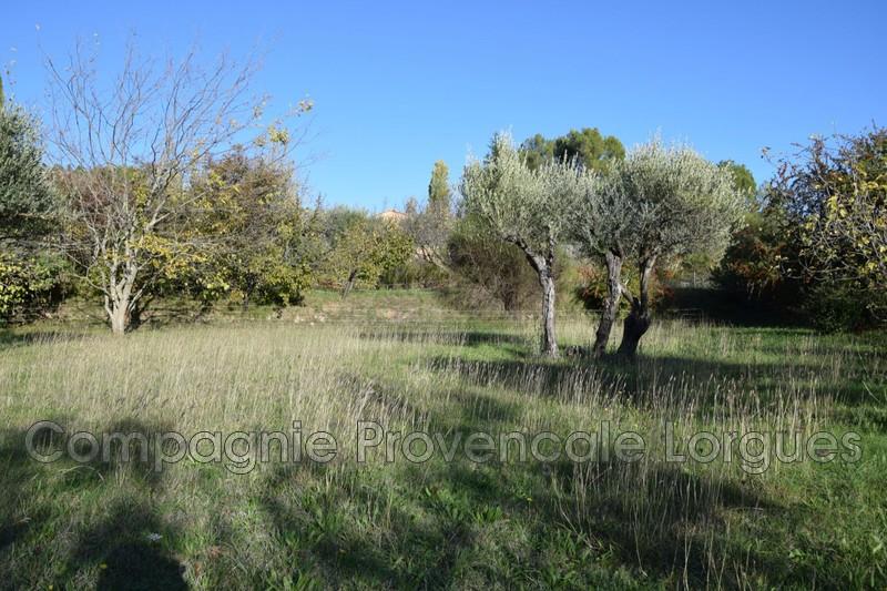 Photo n°2 - Vente terrain Salernes 83690 - 120 000 €