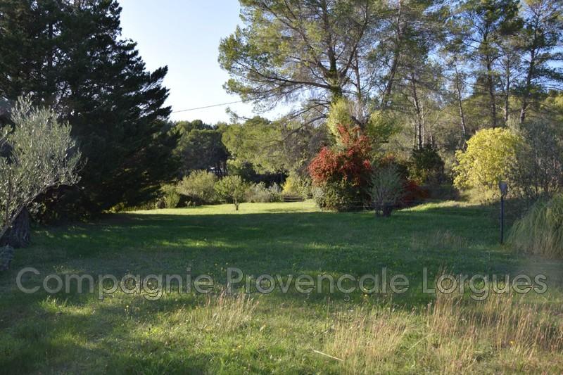 Photo n°7 - Vente terrain Salernes 83690 - 120 000 €