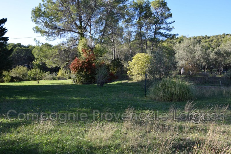 Photo n°8 - Vente terrain Salernes 83690 - 120 000 €