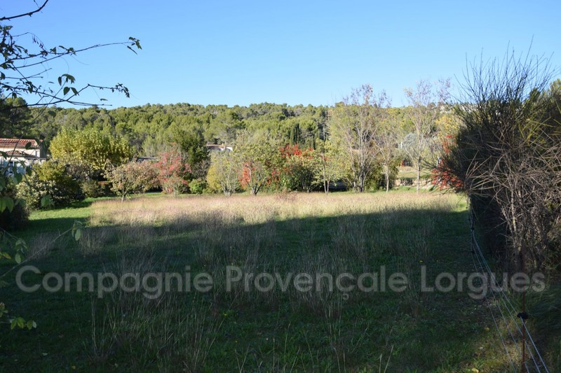Photo n°4 - Vente terrain Salernes 83690 - 120 000 €