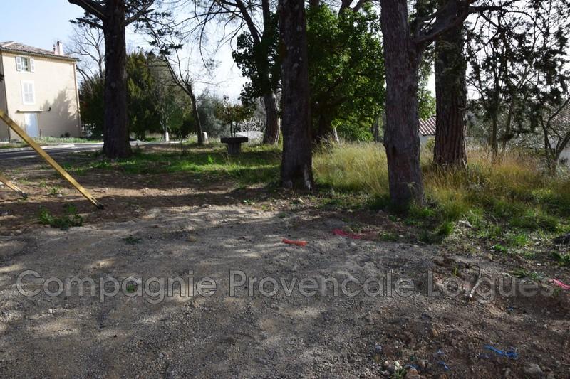Photo n°5 - Vente terrain à bâtir Lorgues 83510 - 150 000 €