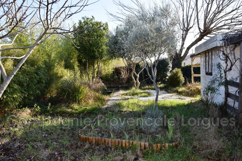 Photo n°7 - Vente terrain Saint-Antonin-du-Var 83510 - 138 300 €