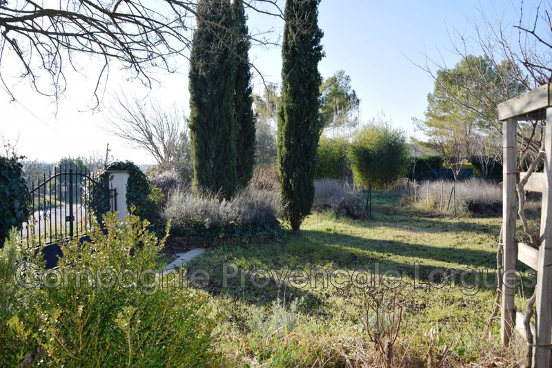 Photo n°1 - Vente terrain Saint-Antonin-du-Var 83510 - 138 300 €