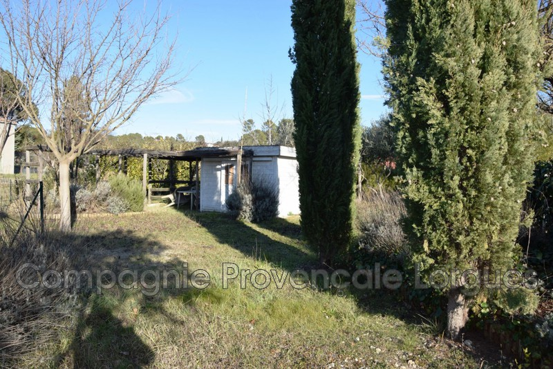 Photo n°5 - Vente terrain Saint-Antonin-du-Var 83510 - 138 300 €