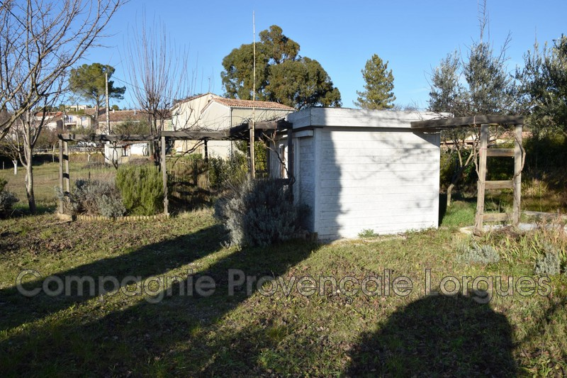 Photo n°6 - Vente terrain Saint-Antonin-du-Var 83510 - 138 300 €