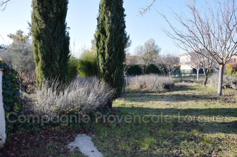 Photo n°4 - Vente terrain Saint-Antonin-du-Var 83510 - 138 300 €