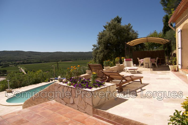 Photo n°2 - Vente Maison villa Montfort-sur-Argens 83570 - 499 000 €