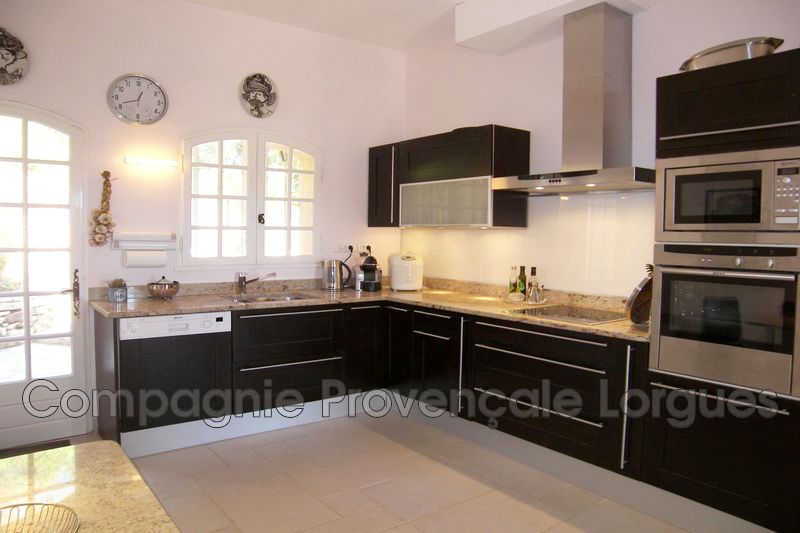 Photo n°10 - Vente Maison villa Montfort-sur-Argens 83570 - 499 000 €