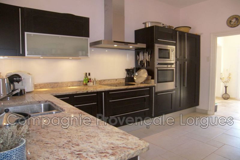 Photo n°9 - Vente Maison villa Montfort-sur-Argens 83570 - 499 000 €