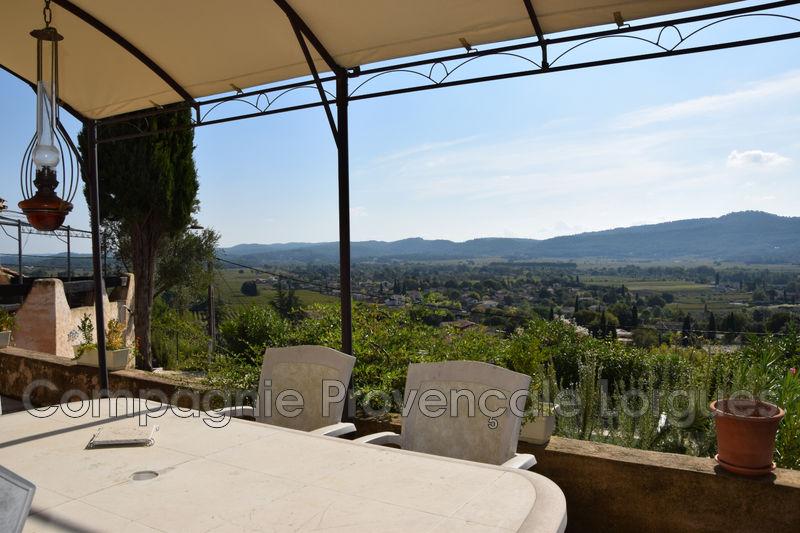 Photo n°3 - Vente Maison villa Montfort-sur-Argens 83570 - 499 000 €