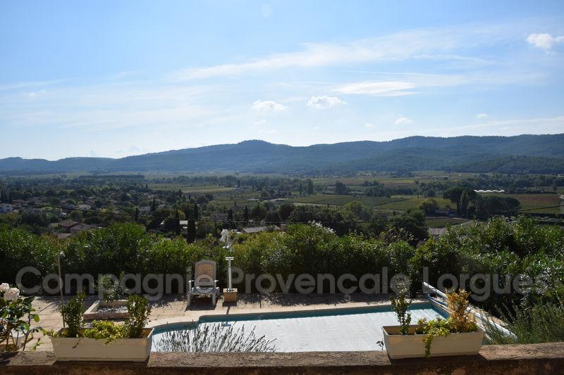 Photo n°4 - Vente Maison villa Montfort-sur-Argens 83570 - 499 000 €
