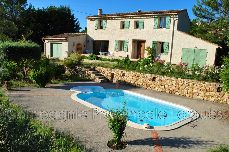 Photo Villa Cotignac Village,   to buy villa  4 bedroom   150 m²