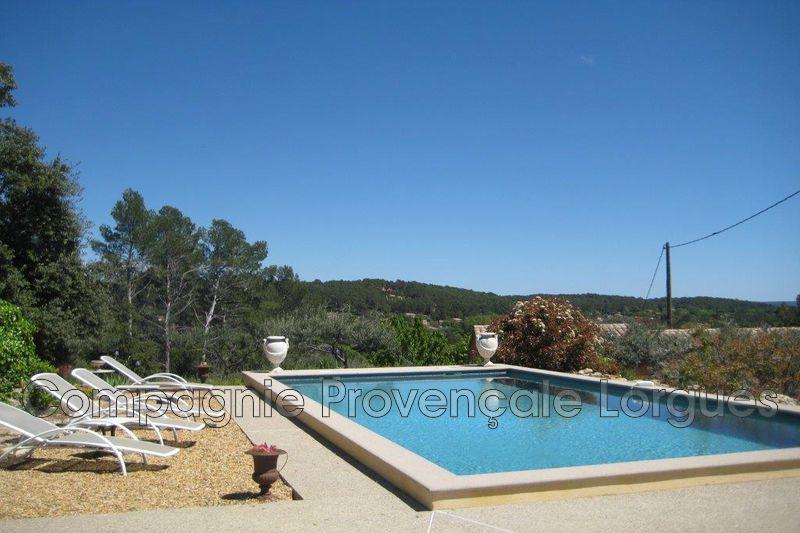 Photo n°2 - Vente Maison villa Cotignac 83570 - 675 000 €