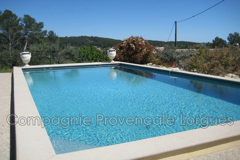 Photo n°6 - Vente Maison villa Cotignac 83570 - 675 000 €