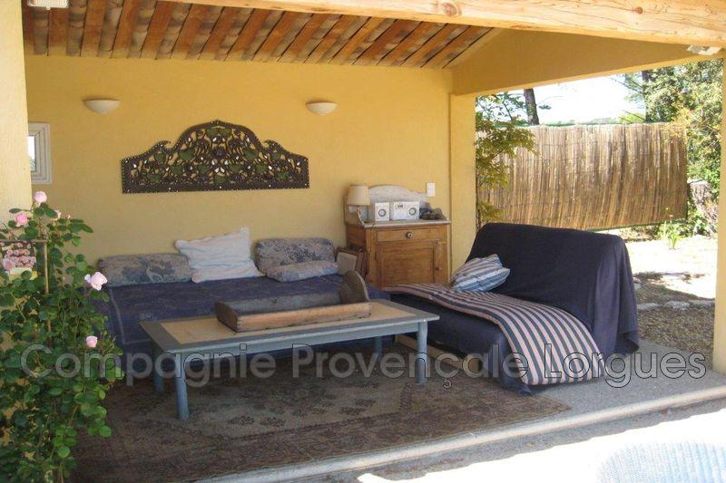 Photo n°7 - Vente Maison villa Cotignac 83570 - 675 000 €