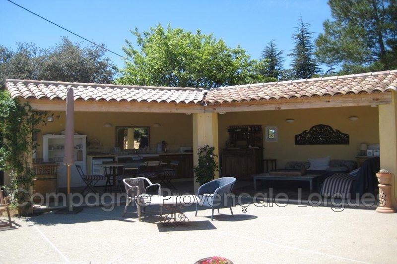 Photo n°8 - Vente Maison villa Cotignac 83570 - 675 000 €