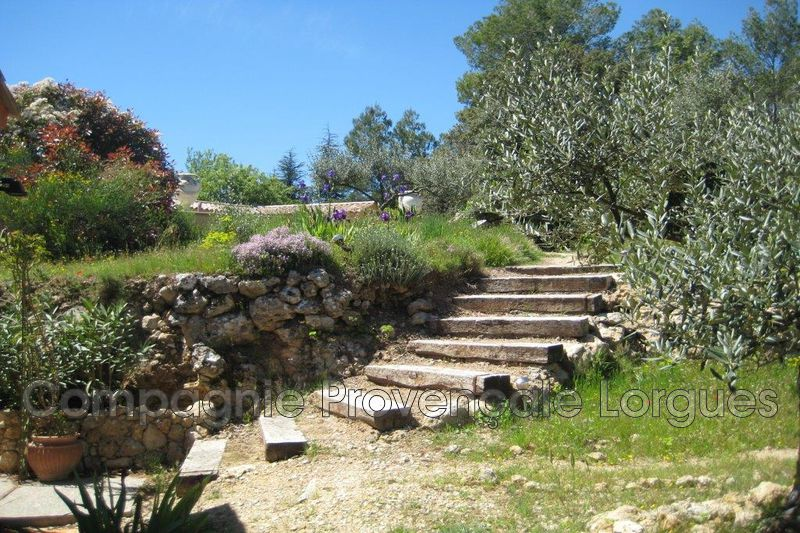 Photo n°9 - Vente Maison villa Cotignac 83570 - 675 000 €