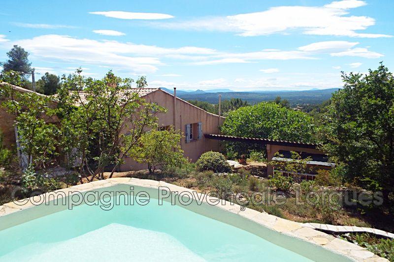 Photo n°2 - Vente maison de campagne Aups 83630 - 499 000 €
