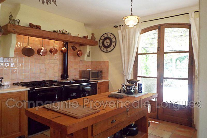 Photo n°5 - Vente maison de campagne Aups 83630 - 499 000 €