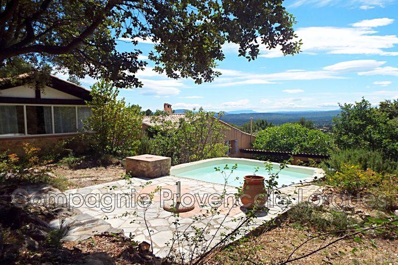 Photo n°6 - Vente maison de campagne Aups 83630 - 499 000 €