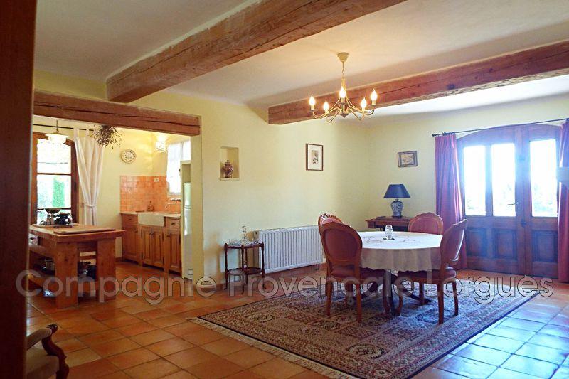 Photo n°7 - Vente maison de campagne Aups 83630 - 499 000 €