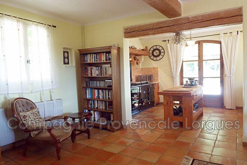 Photo n°8 - Vente maison de campagne Aups 83630 - 499 000 €