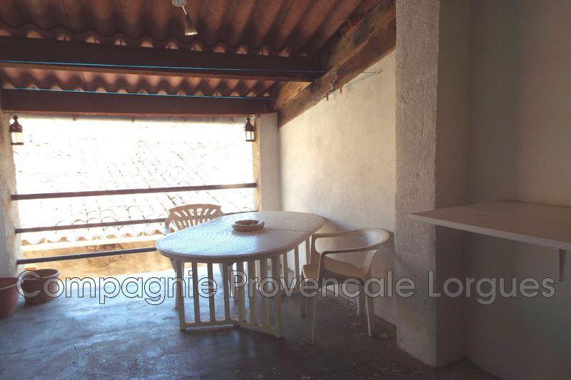 Maison De Village - Cotignac (83)   - 200 000 €