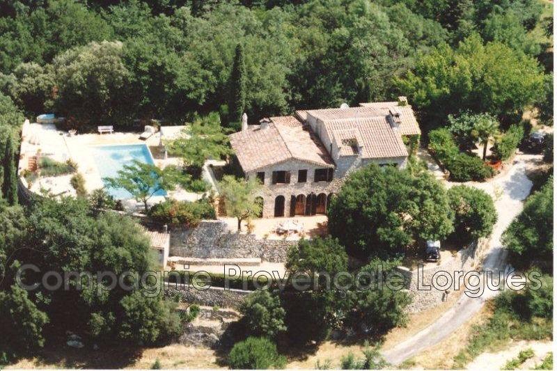 Photo n°2 - Vente Maison bastide Entrecasteaux 83570 - 2 300 000 €