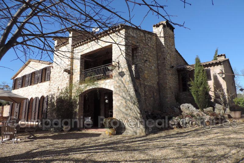 Photo n°6 - Vente Maison bastide Entrecasteaux 83570 - 2 300 000 €