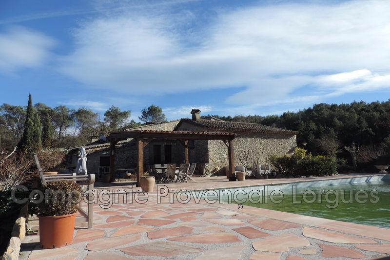 Photo n°3 - Vente Maison bastide Entrecasteaux 83570 - 2 300 000 €