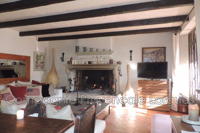 Photo n°9 - Vente Maison bastide Entrecasteaux 83570 - 2 300 000 €