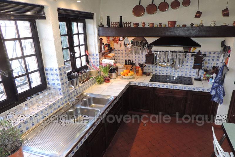 Photo n°11 - Vente Maison bastide Entrecasteaux 83570 - 2 300 000 €