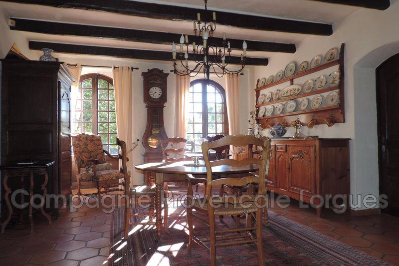 Photo n°12 - Vente Maison bastide Entrecasteaux 83570 - 2 300 000 €