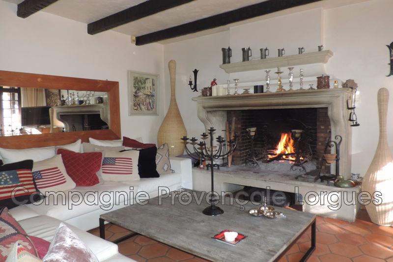 Photo n°5 - Vente Maison bastide Entrecasteaux 83570 - 2 300 000 €