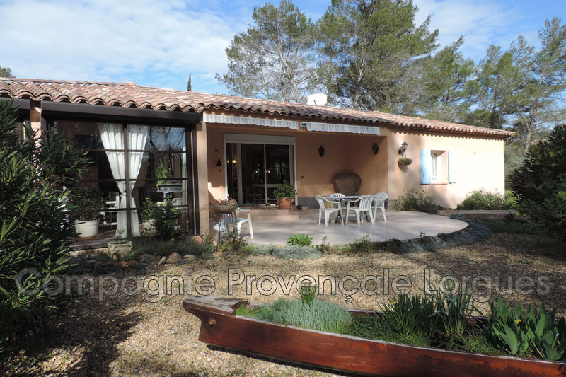 Photo Villa Cotignac   to buy villa  4 bedroom   135 m²