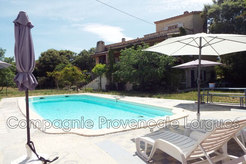 Photo House Cotignac Proche village,   to buy house  5 bedroom   180 m²