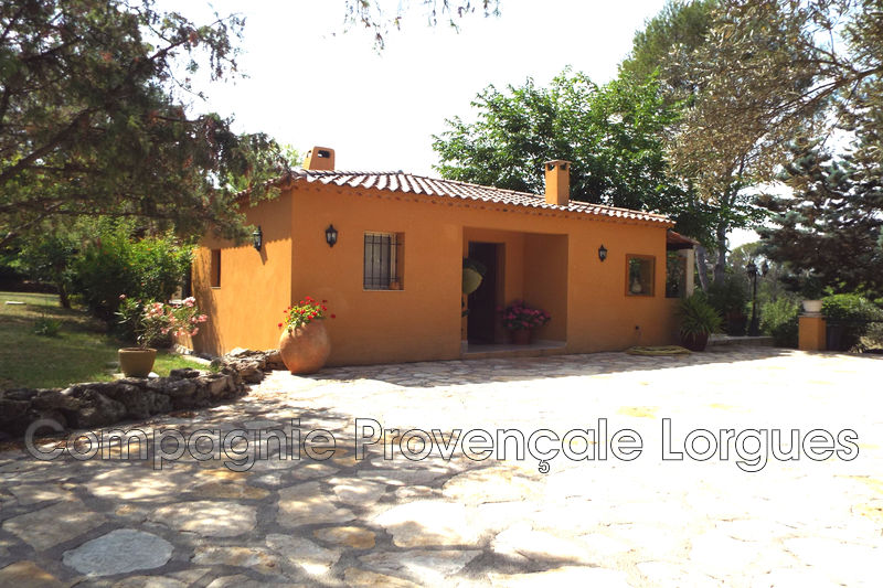 Photo House Cotignac Proche village,   to buy house  2 bedroom   117 m²