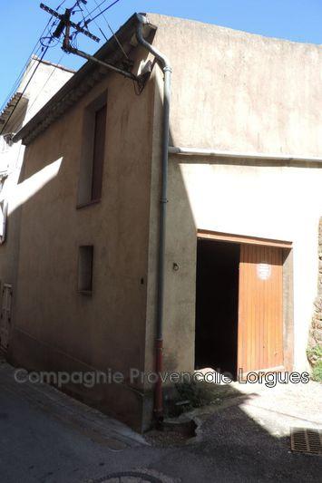 Maison De Village - Montfort-Sur-Argens (83)   - 66 000 €