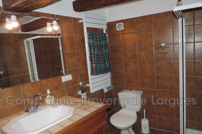 Photo n°6 - Vente appartement Entrecasteaux 83570 - 100 000 €