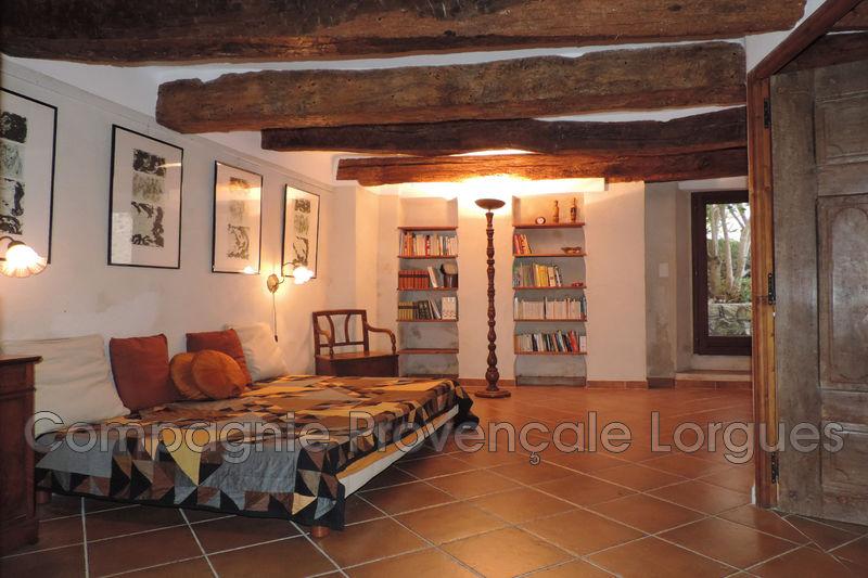 Photo n°5 - Vente appartement Entrecasteaux 83570 - 100 000 €