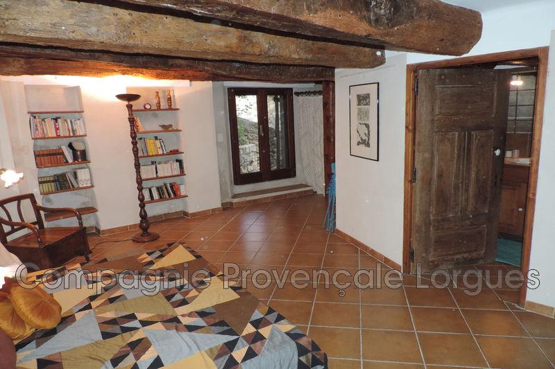 Photo n°4 - Vente appartement Entrecasteaux 83570 - 100 000 €