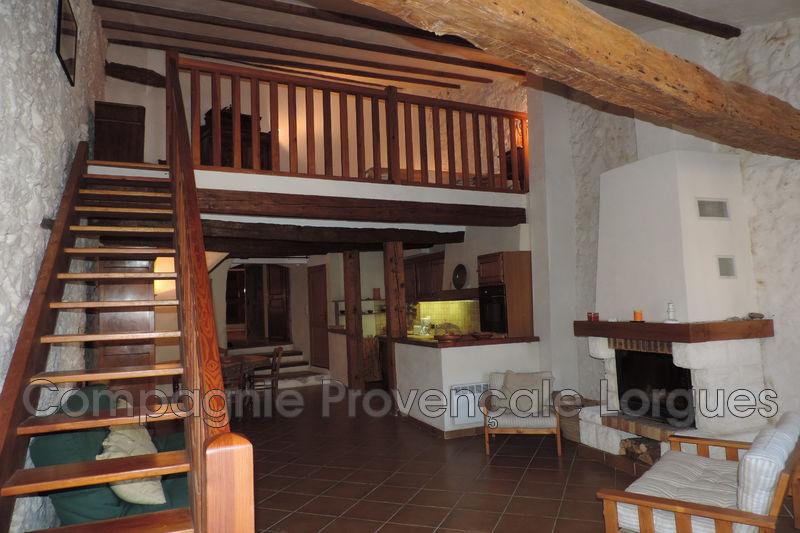 Photo n°13 - Vente appartement Entrecasteaux 83570 - 100 000 €