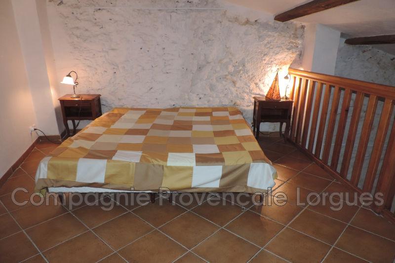 Photo n°14 - Vente appartement Entrecasteaux 83570 - 100 000 €