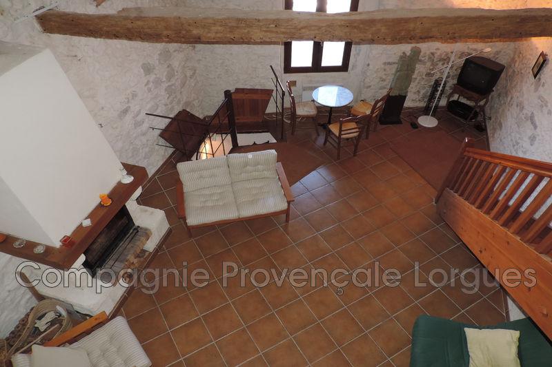 Photo n°15 - Vente appartement Entrecasteaux 83570 - 100 000 €