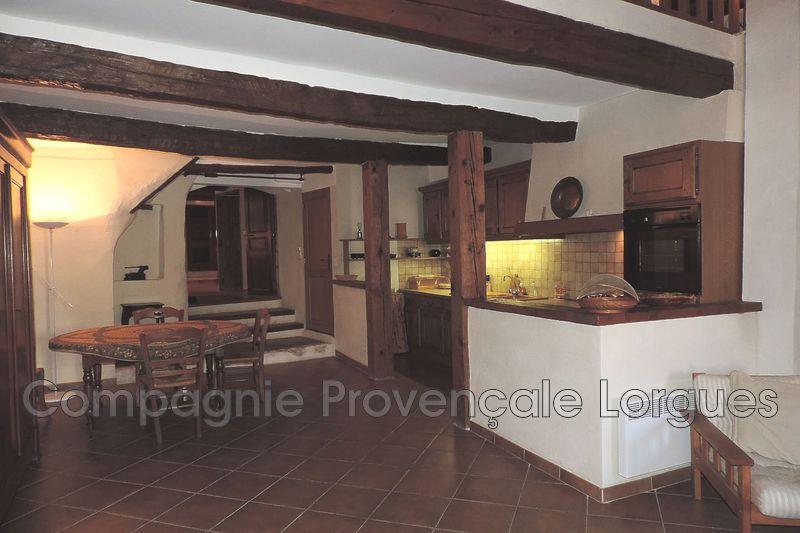 Photo n°3 - Vente appartement Entrecasteaux 83570 - 100 000 €